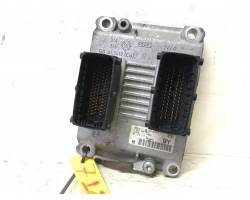 Centralina motore OPEL Corsa C 5P 1° Serie