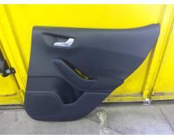 Pannello interno portiera post dx FORD Fiesta 7° Serie