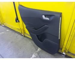 Pannello interno portiera post sx FORD Fiesta 7° Serie