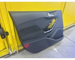 Pannello interno portiera ant SX FORD Fiesta 7° Serie