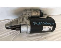 Motorino d' avviamento FORD Transit Serie (06>14)