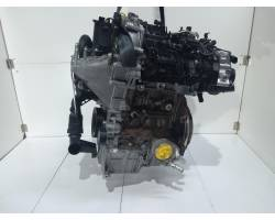 Motore Completo FORD Fiesta 7° Serie