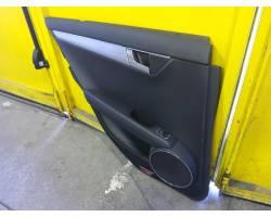 Pannello interno portiera post sx MERCEDES Classe C S. Wagon W204