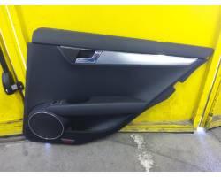 Pannello interno portiera post dx MERCEDES Classe C S. Wagon W204