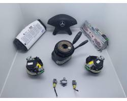 Kit Airbag Completo MERCEDES Classe C S. Wagon W204