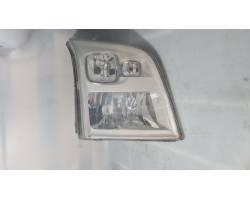 Faro anteriore Destro Passeggero FORD Transit Serie (06>14)