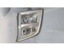 Faro anteriore Sinistro Guida FORD Transit Serie (06>14)