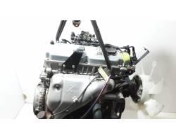 MOTORE SEMICOMPLETO GAC GONOW GA 200 Troy Serie 2000 Benzina 93 (2012) RICAMBI USATI
