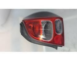 Stop fanale posteriore Destro Passeggero RENAULT Twingo II serie  (07>14)