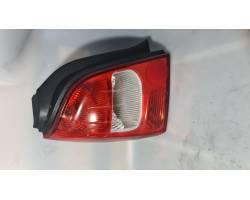 Stop fanale Posteriore sinistro lato Guida RENAULT Twingo II serie  (07>14)