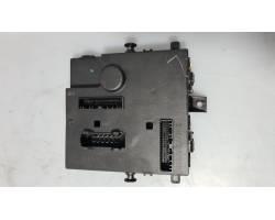 Body Computer RENAULT Twingo II serie  (07>14)
