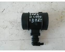 Debimetro FIAT 500 L Serie (351_352) (12>)