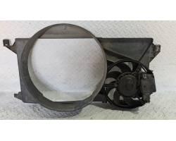 Convogliatore raffreddamento radiatore FORD Transit Serie (06>14)
