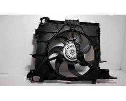 Ventola radiatore SMART Fortwo Coupé 3° Serie (w 451)
