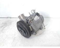 Compressore A/C SMART Fortwo Coupé 2° Serie