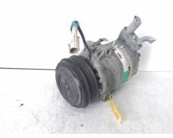 Compressore A/C OPEL Corsa C 5P 1° Serie