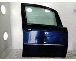 Portiera anteriore Destra LANCIA Musa 2° Serie