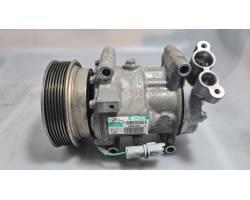 Compressore A/C RENAULT Twingo II serie  (07>14)