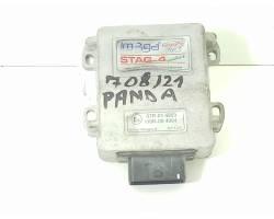 Centralina GPL FIAT Panda 2° Serie