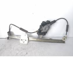 Cremagliera anteriore destra passeggero FIAT Seicento Serie (00>05)