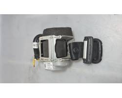 Cintura di sicurezza Posteriore DX passeggero con pretension FIAT 500 X Serie (15>)