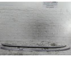 Barre Longitudinali tetto NISSAN Qashqai Serie