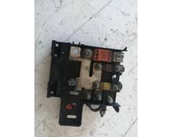 Coperchio alloggio batteria ALFA ROMEO 159 Berlina 1° Serie