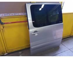 Porta scorrevole laterale SX FIAT Scudo 3° Serie