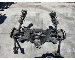 Assale posteriore LAND ROVER Range Rover Evoque 1° Serie