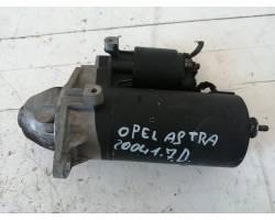Motorino d' avviamento OPEL Astra H Berlina