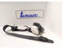 Cintura di Sicurezza anteriore Sinistra con pretensionatore FORD Fiesta 6° Serie