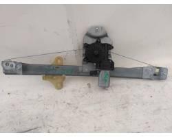 Meccanismo alzavetro Ant. DX RENAULT Clio Serie IV (12>19)