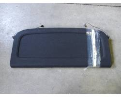 Cappelliera posteriore FORD Fiesta 7° Serie