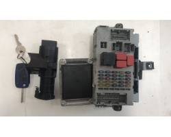 Kit Centralina Motore FIAT Idea 1° Serie
