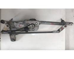 Motorino Tergicristallo Anteriore FIAT Idea 1° Serie