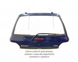 Portellone Posteriore Completo RENAULT Clio Serie (94>98)