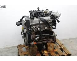 Motore Semicompleto FIAT 500 Serie (07>14)