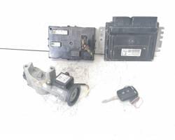 Kit Centralina Motore NISSAN Micra 6° Serie