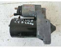 Motorino d' avviamento RENAULT Twingo I serie (00>07)