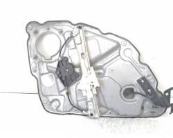 Cremagliera posteriore destra passeggero ALFA ROMEO 159 Sportwagon 1° Serie