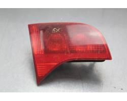 Stop Posteriore Sinistro Integrato nel Portello AUDI A4 Avant (8E)