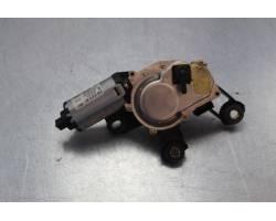 Motorino Tergicristallo Posteriore AUDI A4 Avant (8E)
