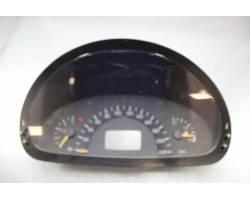 Contachilometri MERCEDES Vito W639 2° Serie