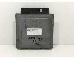 Centralina motore AUDI A1 Serie (8X)