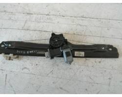 Alzacristallo elettrico ant. DX passeggero FIAT 500 L Serie (351_352) (12>)
