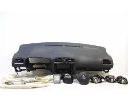 Kit Airbag Completo VOLKSWAGEN Golf 6  VI Variant (08>12)