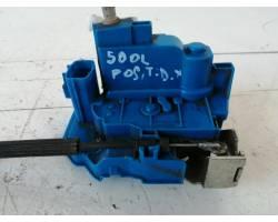 Serratura Posteriore destra FIAT 500 L Serie (351_352) (12>)