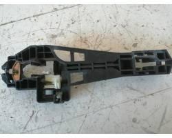 Supporto maniglia posteriore destra FIAT 500 L Serie (351_352) (12>)