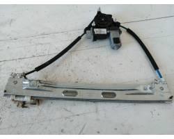Alzacristallo elettrico post. DX pass. FIAT 500 L Serie (351_352) (12>)