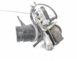 Turbina MERCEDES Classe C S. Wagon W203 2° Serie